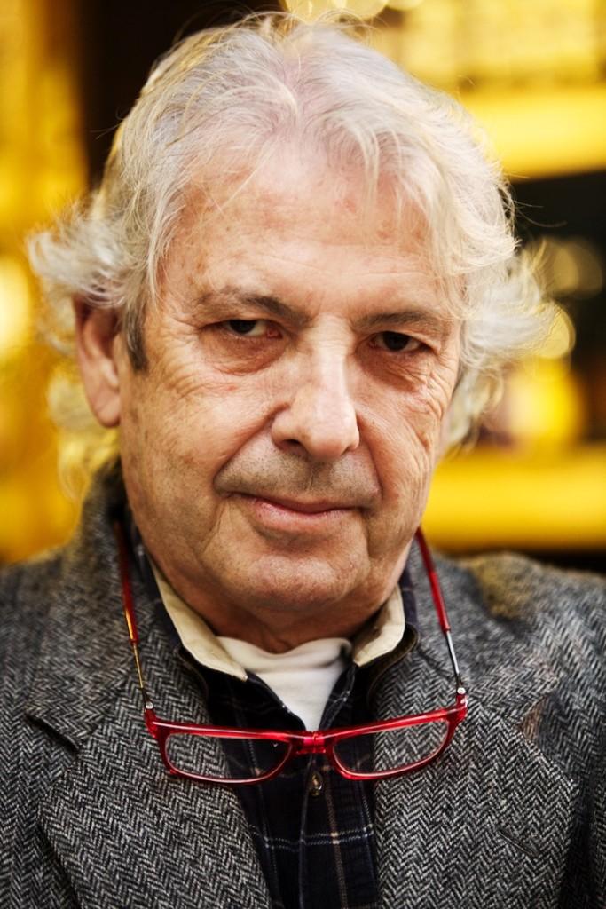 Pedro Nuño de la Rosa , premio internacional de literatura Gastronómica de la Academia de Paris.