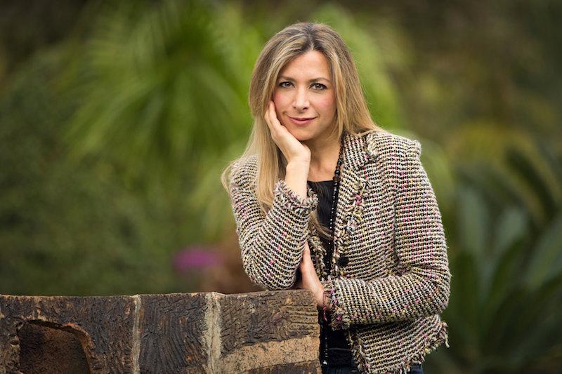 María José Quero, directora de Chic Mandala