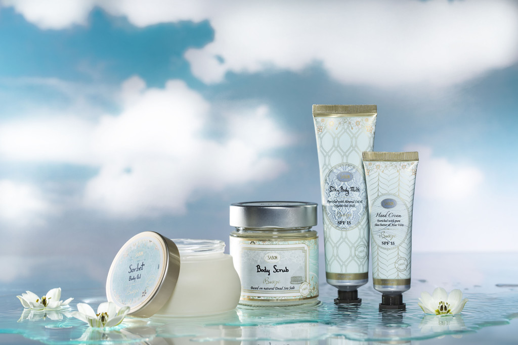 Breeze Sabon Collection una idea para regalarte a ti misma.