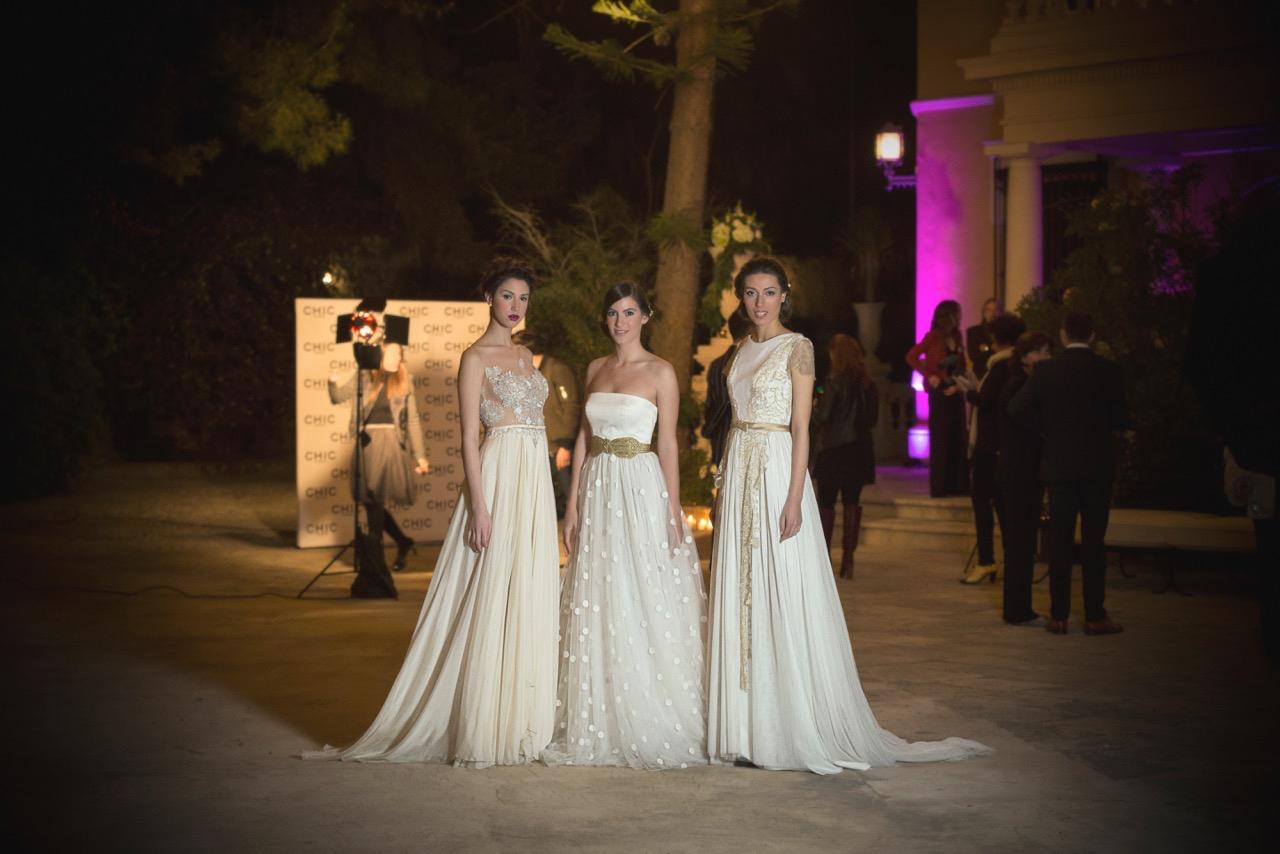 Modelos de Elite RGB. Fotografía de Patricio Gastón.