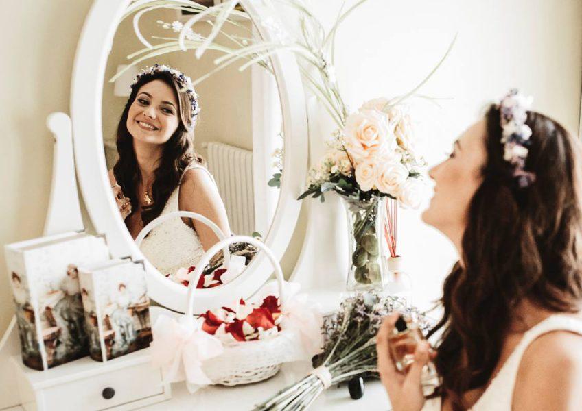 5 secretos para tener una piel perfecta el d a de tu boda - Tu boda perfecta ...
