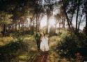 Post boda Amor al natural, Rebeca y Timo