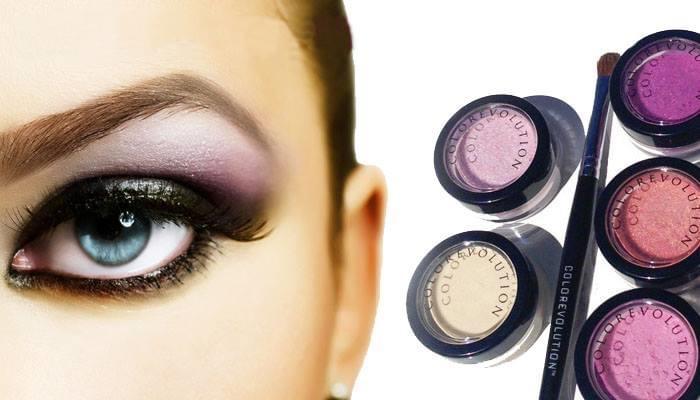 Colorevolution maquillaje mineral