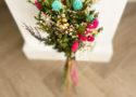 Flores en casa por Fan Fan et Poupi