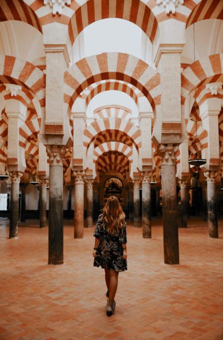 Descubre Córdoba por Trendy in love - Viajes made in spain