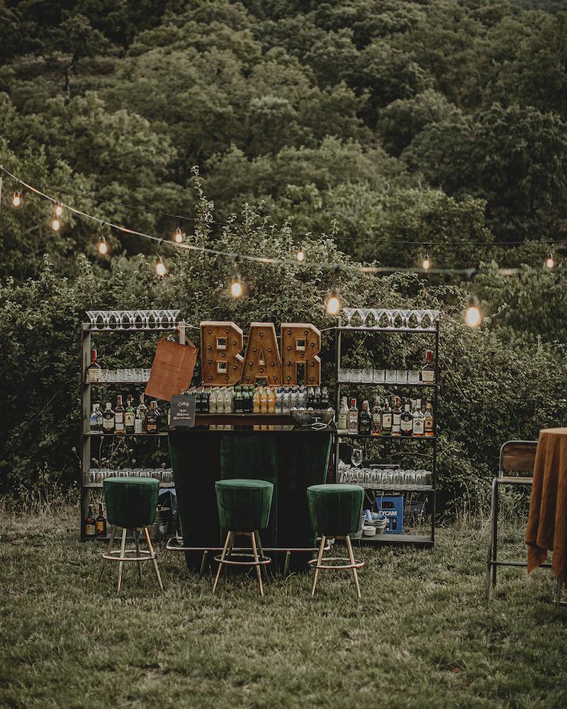 Ganar una boda eco