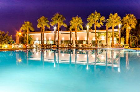 Terraza El Plantío Golf Resort