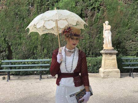 Semana modernista de Alcoy María Santonja Blogtiful