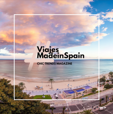 Viajes made in Spain Turismo España