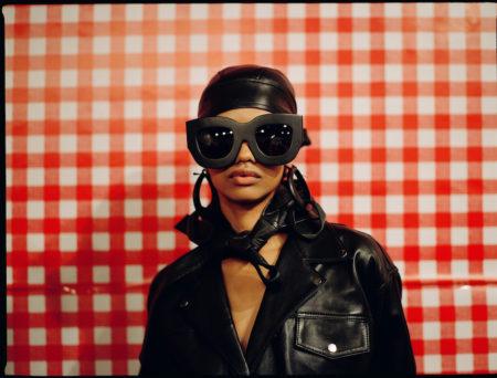 Gafas de sol sostenibles Laveta por Juan Vidal