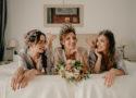 Bridesmaids o Damas de Honor