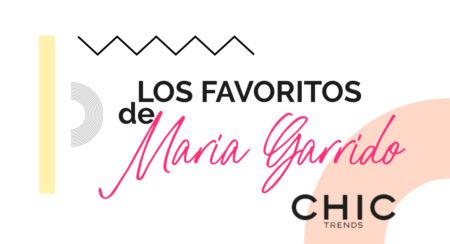 Los favoritos de María Garrido de Garrido Catering