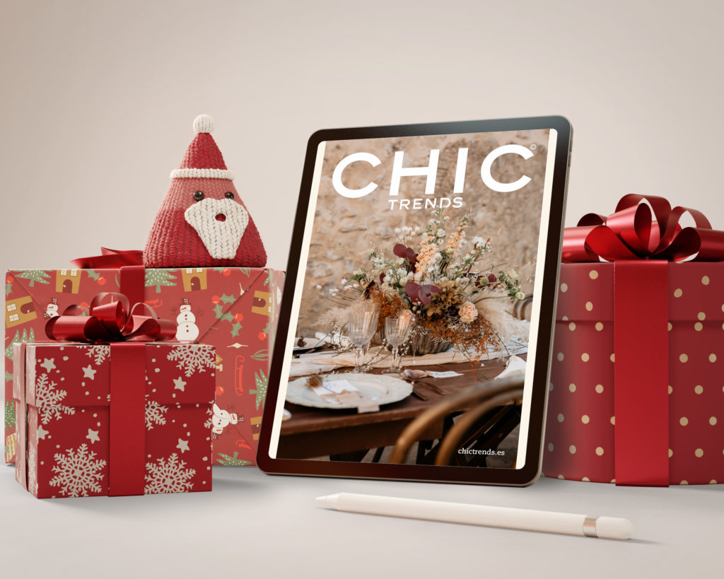 Especial Navidad CHIC Trends Magazine