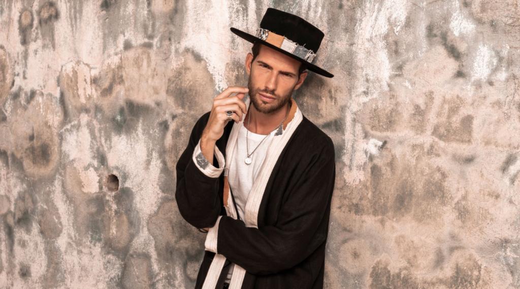 Sombreros El Zorro Hats