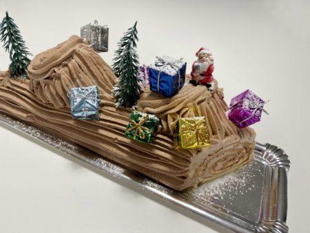 Receta tronco de Navidad by Pastelería Violeta (1)