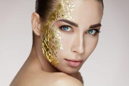 Light of Gold, universo dorado para tu piel