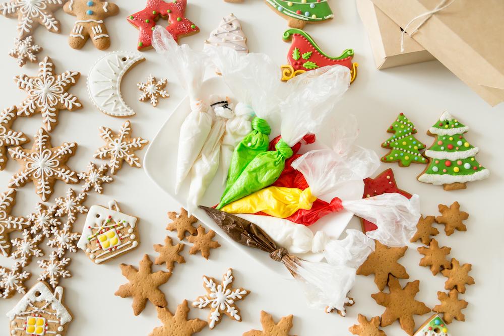 Tradiciones de Navidad 2020