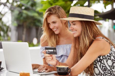 Comprar moda online 2021